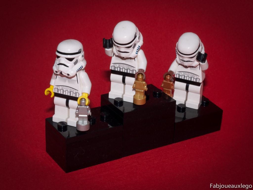 ... Tommie Smith - JO 68 | by Fab joue aux Lego
