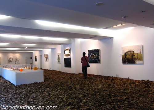 Art Gallery near Jihangir