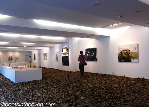 Art Gallery near Jihangir