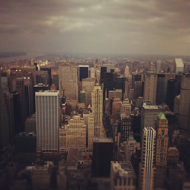 empire state building 6