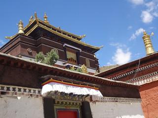 Guia de Viagem Dia 4: Shigatse 3850m - Gyantse 3975m