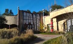 Quixote winery