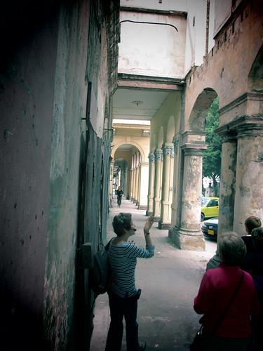 Havana, Cuba ~ architecture