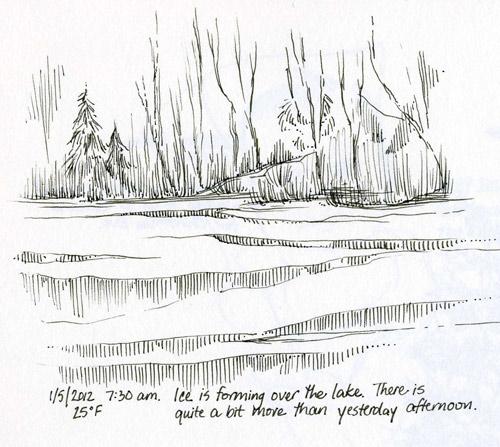 1-5-12, lake