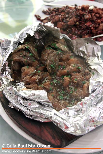 Kirin Deep Fried Lapu Lapu Shanghai Style