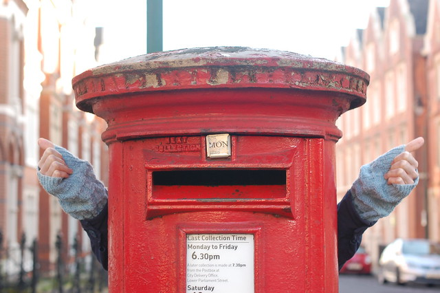 4. Letterbox