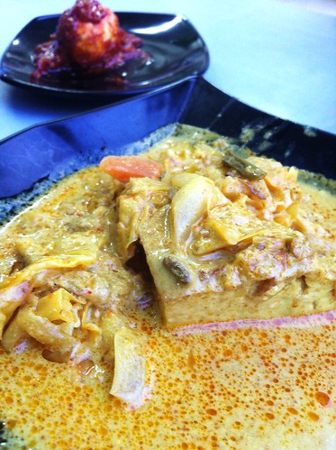 curry veg
