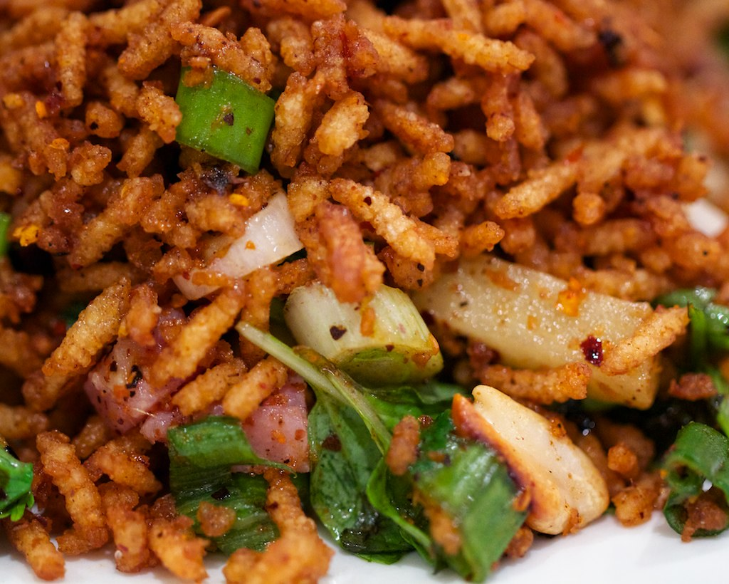 Jasmine Fried Rice