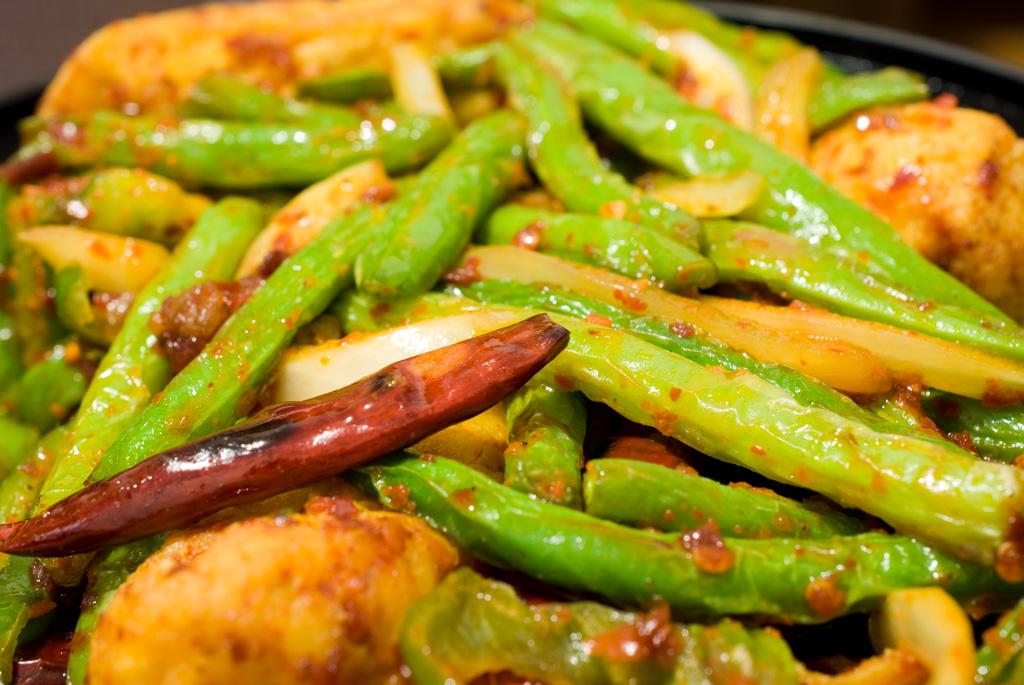 szechuan garden park slope brooklyn vegetarian