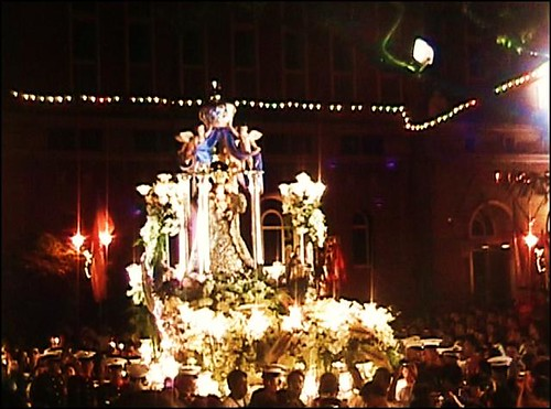 Immaculate Conception Festejada (Small)