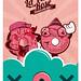 La vie en rose Donuts with Style!!! by BiökArt