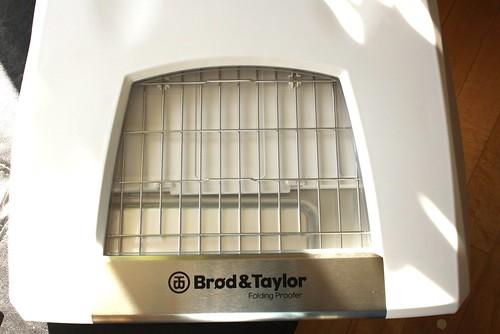 Brod & Taylor Folding Proofer