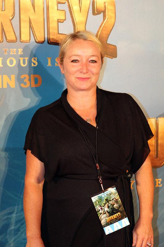 Belinda Johns