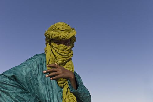 Africa Travel Timbuktu Mali Desert
