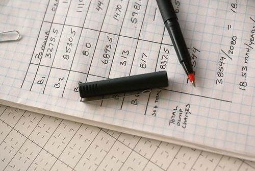 Aprenda a montar uma planilha de gastos