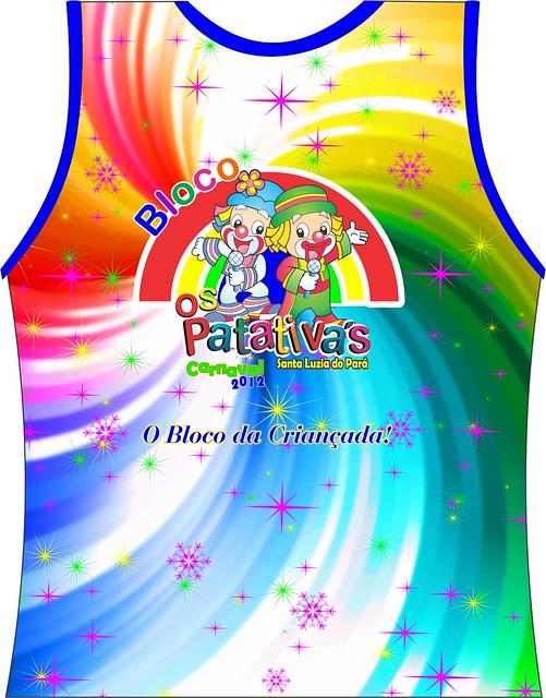 Os_Patativas