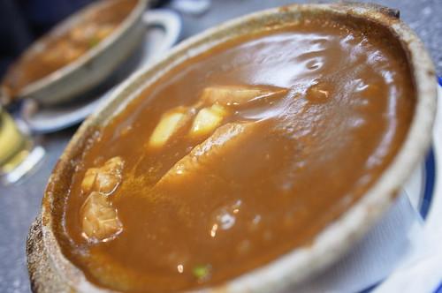 mix stew