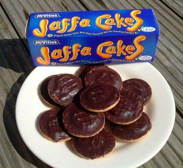 Homemade Jaffa Cakes Recipe Narcissism Is Necessary