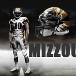 Mizzou Full Tiger