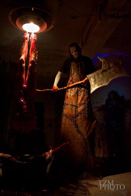 Trans-Allegheny Lunatic Asylum Haunted House 2011 Promo ...