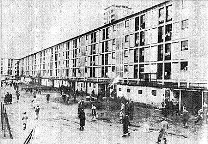 12a19 Camp transitoire de Drancy