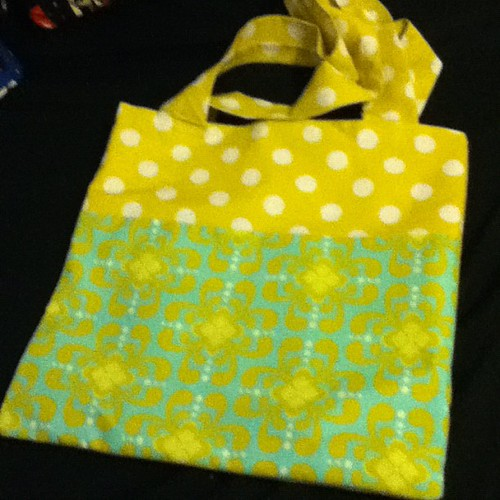 Tote bag by cmgsweet