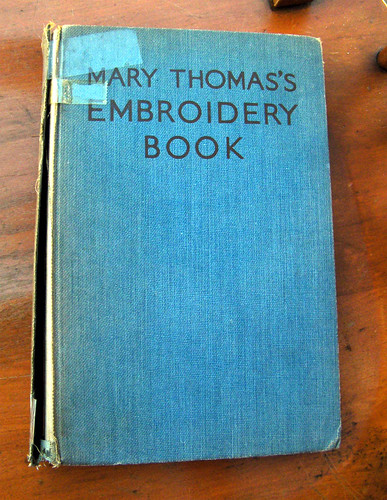 Mary Thomas Cover