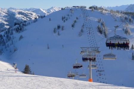 Skiwelt Wilder Kaiser – aktuální report