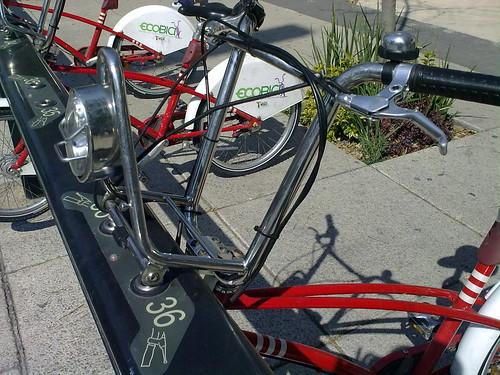 Eco bicis