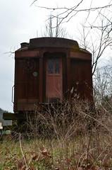 Eureka Springs, Arkansas - 2012