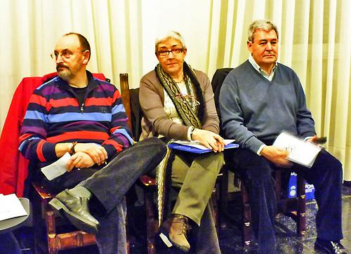 Asamblea Asoc Camino de Santiago