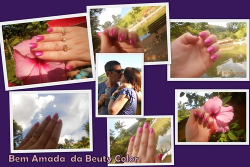 Bem Amada da Beauty Color by Ana Canto