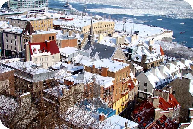 Basse-Ville / Québec