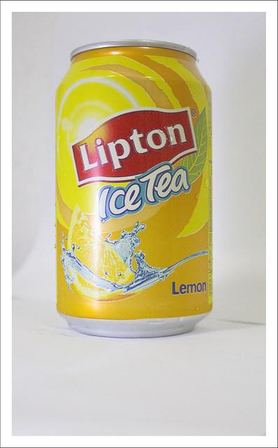 Header of Lipton