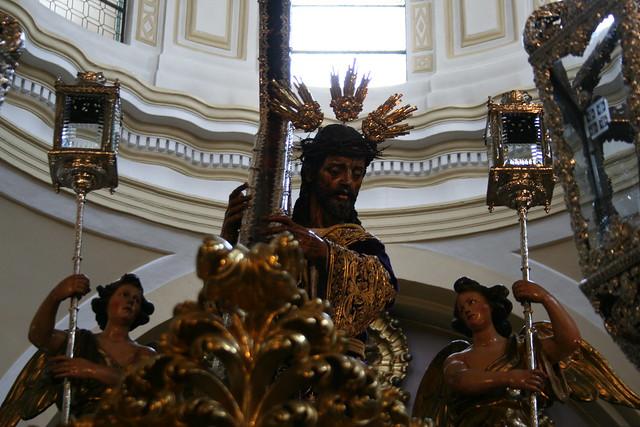Hermandad del Silencio de Sevilla 16