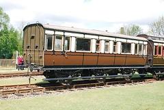 Great Western Railway coaches
