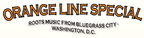 Orange Line Special Band Reunion Saturday February 4th