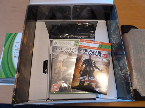 Gears of War Xbox