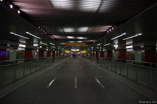 KMRT Formosa Boulevard Station