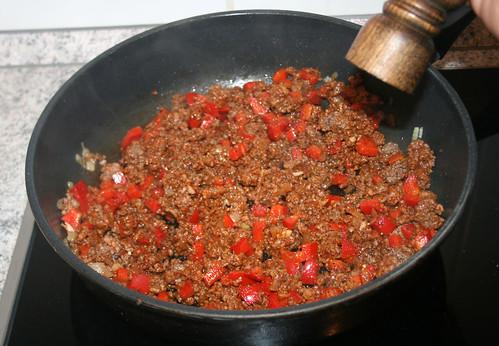 22 - Mit Salz & Pfeffer würzen / taste with salt & peper