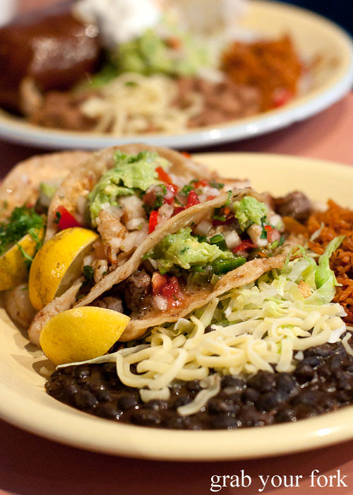 tacos dos senoritas gladesville