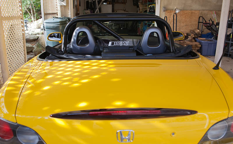 Hard Dog Roll Bar Review S2ki Honda S2000 Forums