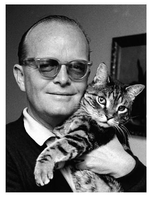 7Capote, Truman