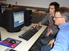 Computer training, Main Library by Public Library of Cincinnati & Hamilton County