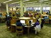 Busy TechCenter,  Main Library by Public Library of Cincinnati & Hamilton County