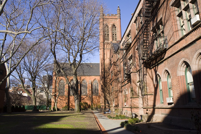 General Seminary