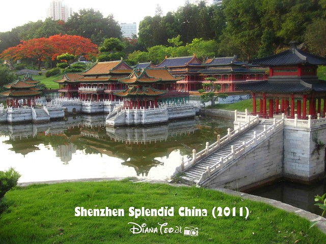 Shenzhen Splendid China 13