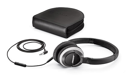 Bose OE2 (S$219) and OE2i (S$269) available in Singapore.