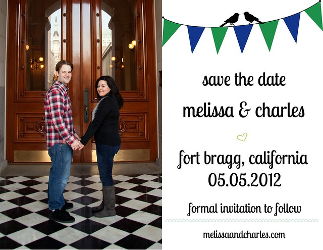 Save the date final