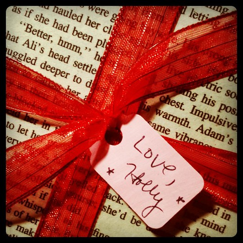Romance Novel Coasters